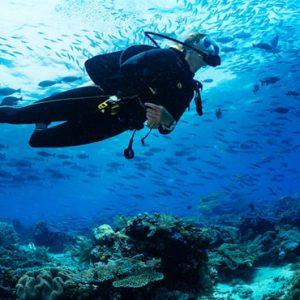 Luxury Mauritius Holiday Packages Anantara Iko Luxury Mauritius Resort & Villas Scuba Diving