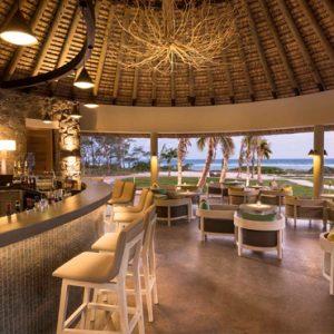 Luxury Mauritius Holiday Packages Anantara Iko Luxury Mauritius Resort & Villas Sea. Fire. Salt