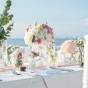 Luxury Mauritius Holiday Packages Anantara Iko Luxury Mauritius Resort & Villas Secluded Beach Wedding