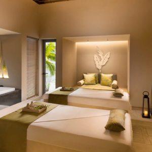 Luxury Mauritius Holiday Packages Anantara Iko Luxury Mauritius Resort & Villas Spa Double Treatment Room