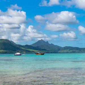 Luxury Mauritius Holiday Packages Anantara Iko Luxury Mauritius Resort & Villas Sea