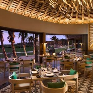 Luxury Mauritius Holiday Packages Anantara Iko Mauritius Resort & Villas Sea. Fire. Salt