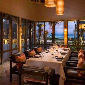 Luxury Mauritius Holiday Packages Anantara Iko Mauritius Resort & Villas Zafran