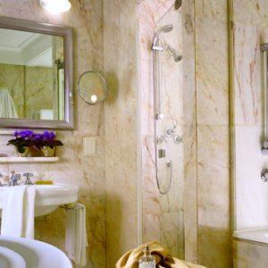 Luxury Portugal Holidays Four Seasons Hotel Ritz Lisbon Bathroom