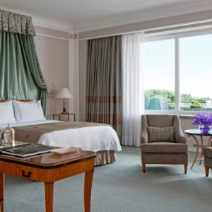Luxury Portugal Holidays Four Seasons Hotel Ritz Lisbon CENTRAL ONE BEDROOM SUITE