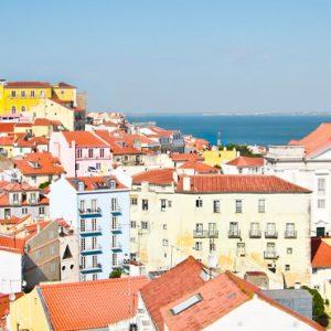Luxury Portugal Holidays Four Seasons Hotel Ritz Lisbon City View 1