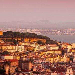Luxury Portugal Holidays Four Seasons Hotel Ritz Lisbon City View 2
