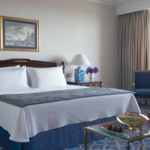 Luxury Portugal Holidays Four Seasons Hotel Ritz Lisbon Deluxe Room
