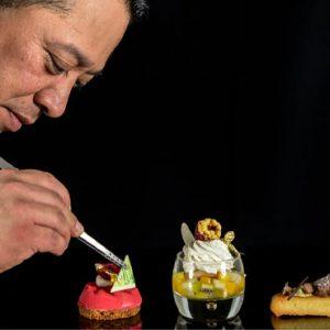 Luxury Portugal Holidays Four Seasons Hotel Ritz Lisbon Desserts