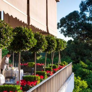 Luxury Portugal Holidays Four Seasons Hotel Ritz Lisbon Dining