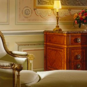 Luxury Portugal Holidays Four Seasons Hotel Ritz Lisbon Foundation One Bedroom Suite 1