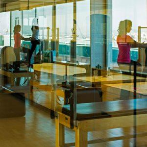 Luxury Portugal Holidays Four Seasons Hotel Ritz Lisbon Gym