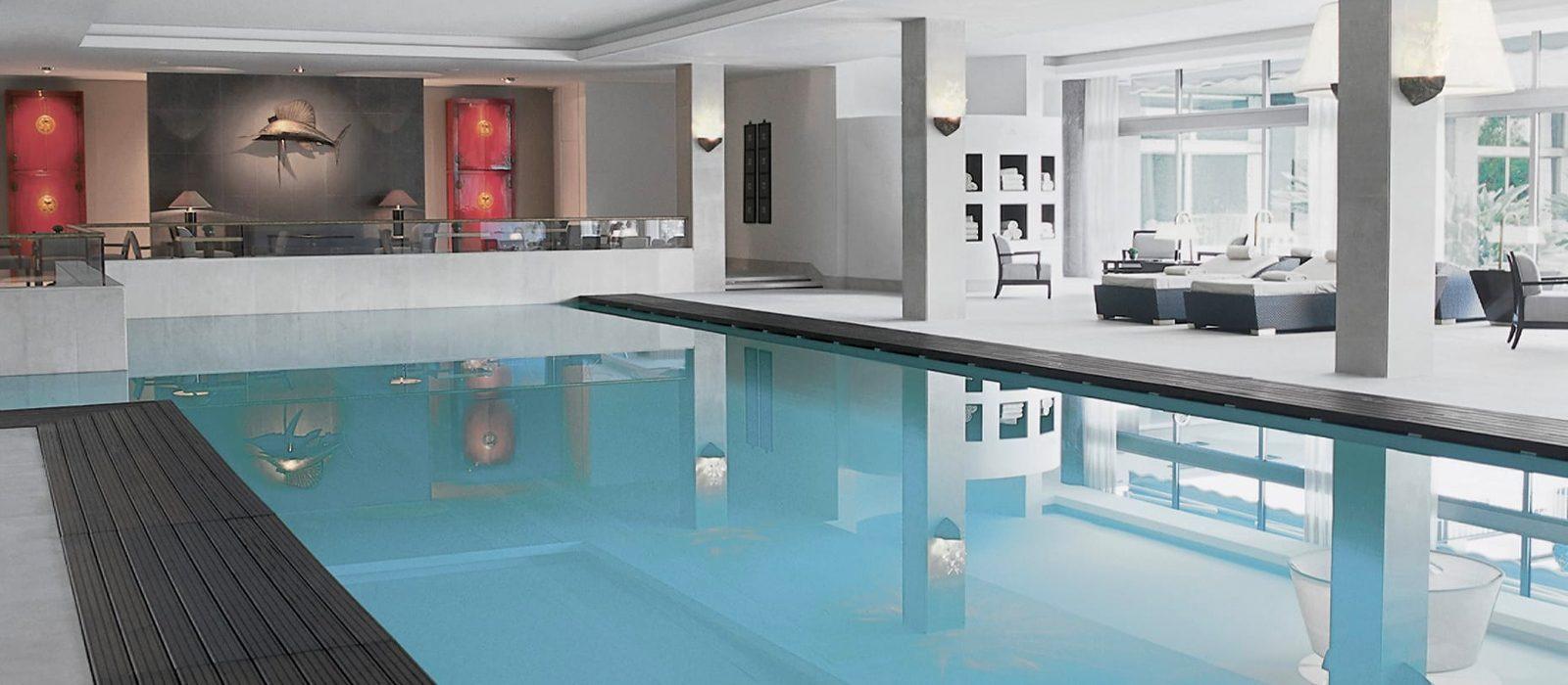 Luxury Portugal Holidays Four Seasons Hotel Ritz Lisbon Header
