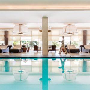 Luxury Portugal Holidays Four Seasons Hotel Ritz Lisbon Indoor Pool 1