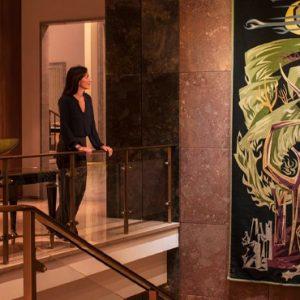 Luxury Portugal Holidays Four Seasons Hotel Ritz Lisbon Inteior Balcony