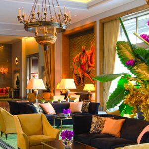 Luxury Portugal Holidays Four Seasons Hotel Ritz Lisbon Lounge
