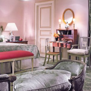 Luxury Portugal Holidays Four Seasons Hotel Ritz Lisbon Presidential Suite