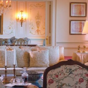 Luxury Portugal Holidays Four Seasons Hotel Ritz Lisbon Presidential Suite 1