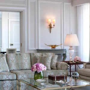 Luxury Portugal Holidays Four Seasons Hotel Ritz Lisbon Royal Suite