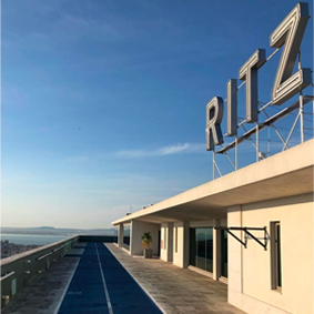 Luxury Portugal Holidays Four Seasons Hotel Ritz Lisbon Thumbnail