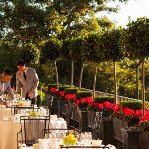 Luxury Portugal Holidays Four Seasons Hotel Ritz Lisbon Varanda Restaurant
