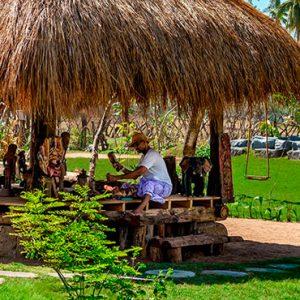 Luxury Sri Lanka Holidays Shangri La's Hambantota Golf Resort & Spa Activites