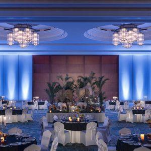 Luxury Sri Lanka Holidays Shangri La's Hambantota Golf Resort & Spa Ball Room