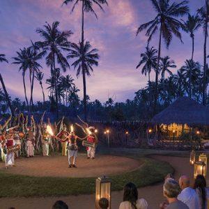 Luxury Sri Lanka Holidays Shangri La's Hambantota Golf Resort & Spa Entertainment