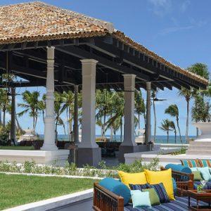 Luxury Sri Lanka Holidays Shangri La's Hambantota Golf Resort & Spa Exterior