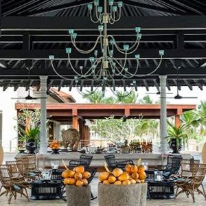 Luxury Sri Lanka Holidays Shangri La's Hambantota Golf Resort & Spa Gimanhala Lounge