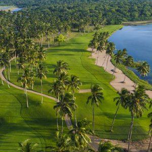 Luxury Sri Lanka Holidays Shangri La's Hambantota Golf Resort & Spa Golf Course 4