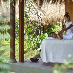 Luxury Sri Lanka Holidays Shangri La's Hambantota Golf Resort & Spa Massage