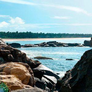 Luxury Sri Lanka Holidays Shangri La's Hambantota Golf Resort & Spa Ocean View
