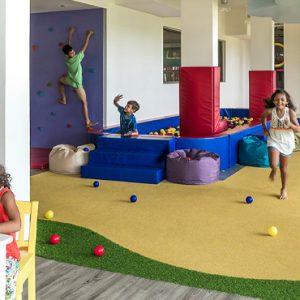 Luxury Sri Lanka Holidays Shangri La's Hambantota Golf Resort & Spa Play Room