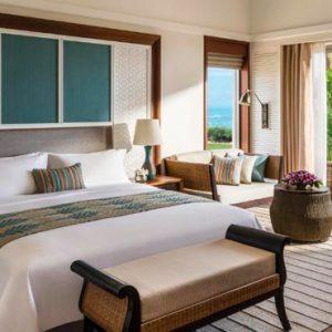 Luxury Sri Lanka Holidays Shangri La's Hambantota Golf Resort & Spa Premium Ocean Suite