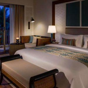 Luxury Sri Lanka Holidays Shangri La's Hambantota Golf Resort & Spa Premium Ocean Suite 1