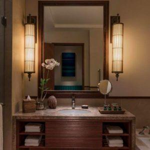 Luxury Sri Lanka Holidays Shangri La's Hambantota Golf Resort & Spa Premium Ocean Suite 3