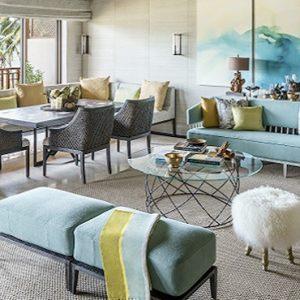 Luxury Sri Lanka Holidays Shangri La's Hambantota Golf Resort & Spa Specialty Suite