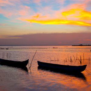 Luxury Sri Lanka Holidays Shangri La's Hambantota Golf Resort & Spa Sunset 1