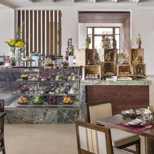 Luxury Sri Lanka Holidays Shangri La's Hambantota Golf Resort & Spa Tea & Breakfast