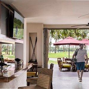 Luxury Sri Lanka Holidays Shangri La's Hambantota Golf Resort & Spa Ulpatha Club House And Bar 1