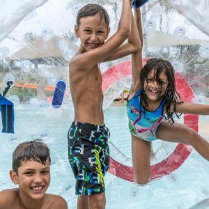Luxury Sri Lanka Holidays Shangri La's Hambantota Golf Resort & Spa Water Park