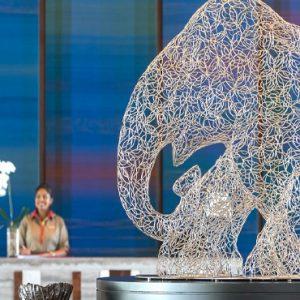 Luxury Sri Lanka Holidays Shangri La's Hambantota Golf Resort & Spa Interior