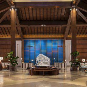 Luxury Sri Lanka Holidays Shangri La's Hambantota Golf Resort & Spa Interior 1