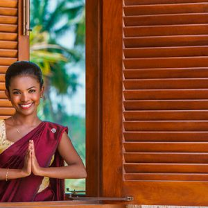 Luxury Sri Lanka Holidays Shangri La's Hambantota Golf Resort & Spa Staff