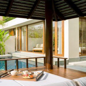 Luxury Thailand Holidays The Sarojin 2 Bedroom Pool Residence