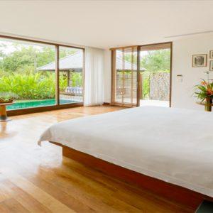 Luxury Thailand Holidays The Sarojin 2 Bedroom Pool Residence1