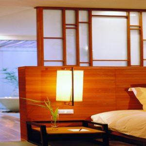 Luxury Thailand Holidays The Sarojin 2 Bedroom Pool Residence3