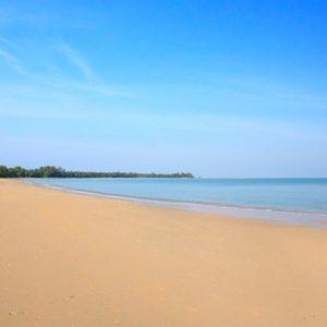 Luxury Thailand Holidays The Sarojin Beach 1