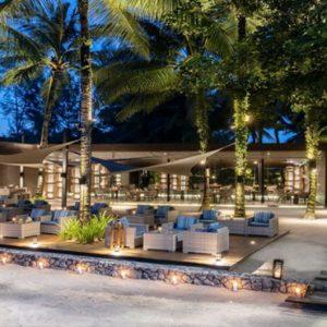 Luxury Thailand Holidays The Sarojin Beach Bar